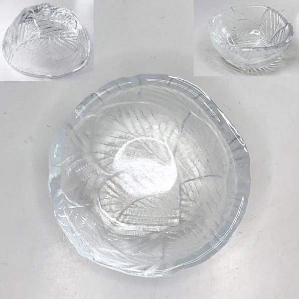 保谷HOYAガラス小鉢