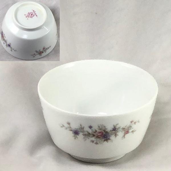 昭和レトロノリタケかおり小鉢