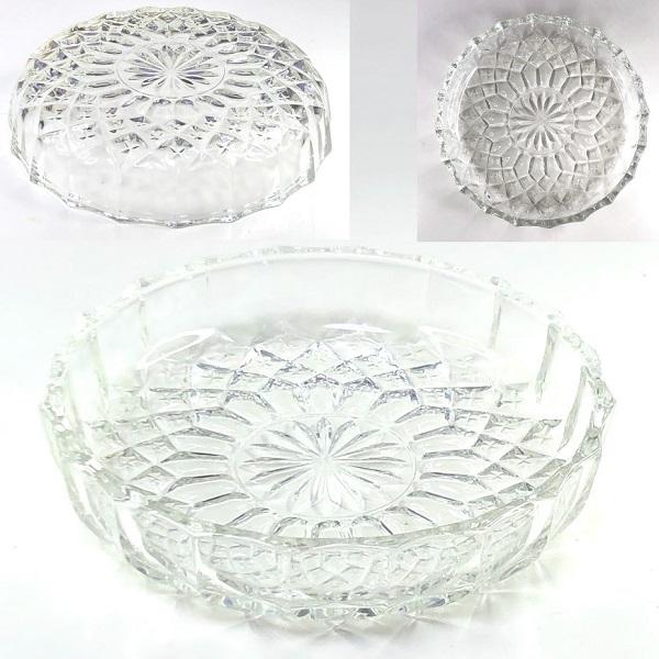 ガラス小皿R7597