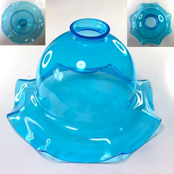 ガラス電傘R7600