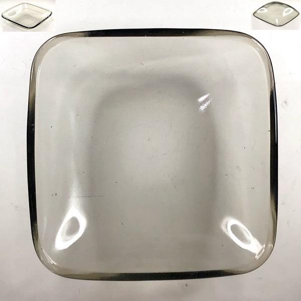 ガラス皿R7615