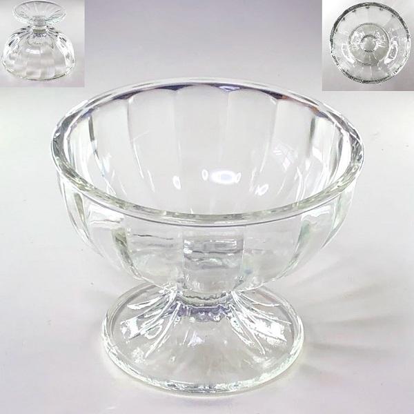 ガラスアイスクリーム小鉢R7616