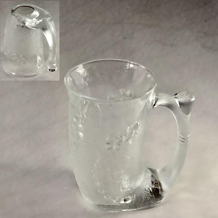 東洋ガラスマグカップホルンジョッキ