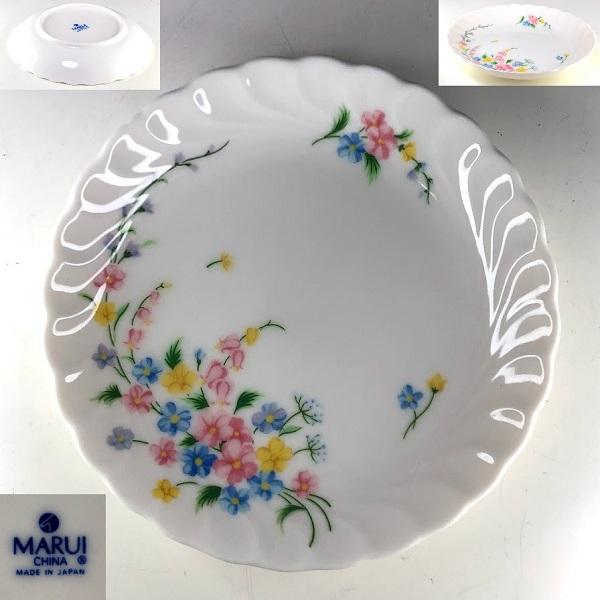 MARUI小皿R7635