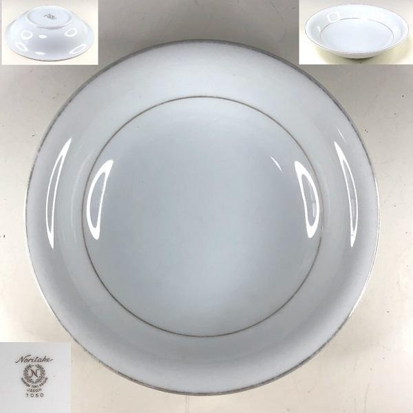 ノリタケベリー皿R7664
