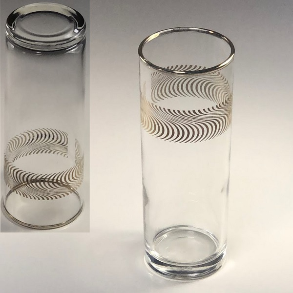 ガラスコップR6555