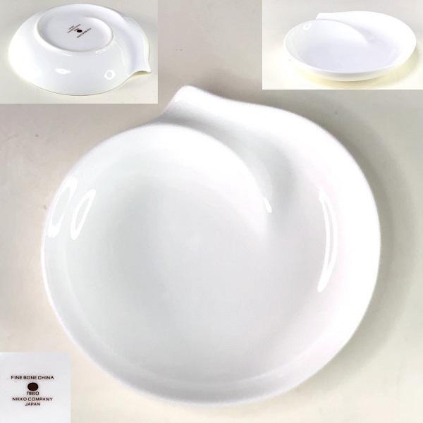ニッコー小皿R7682