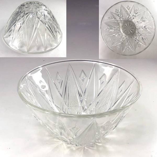 ガラス小鉢R7691