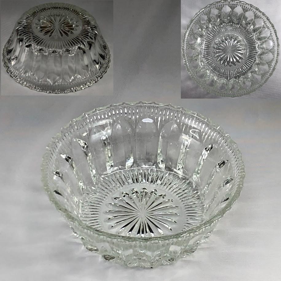 ガラス小鉢R6267