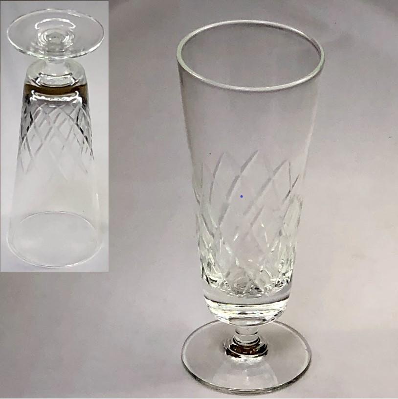 ステム型ガラスコップR6298