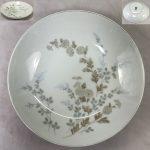 昭和レトロノリタケARIELLEスープ皿