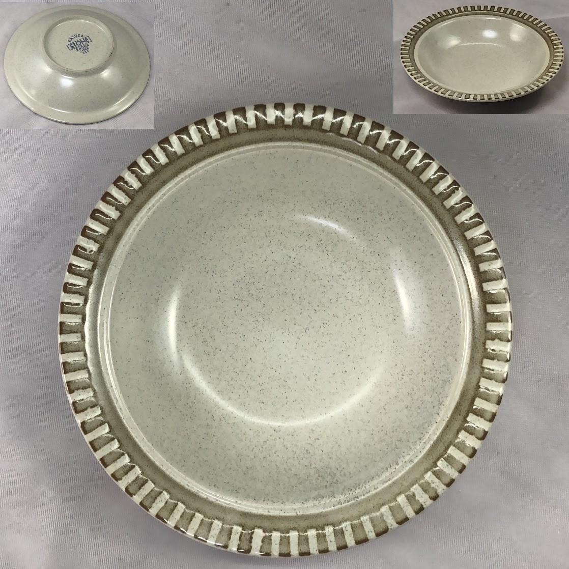 KASUGAストーンウェアベリー皿