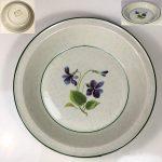 マルミストーンウェア19.5cmシチュー皿