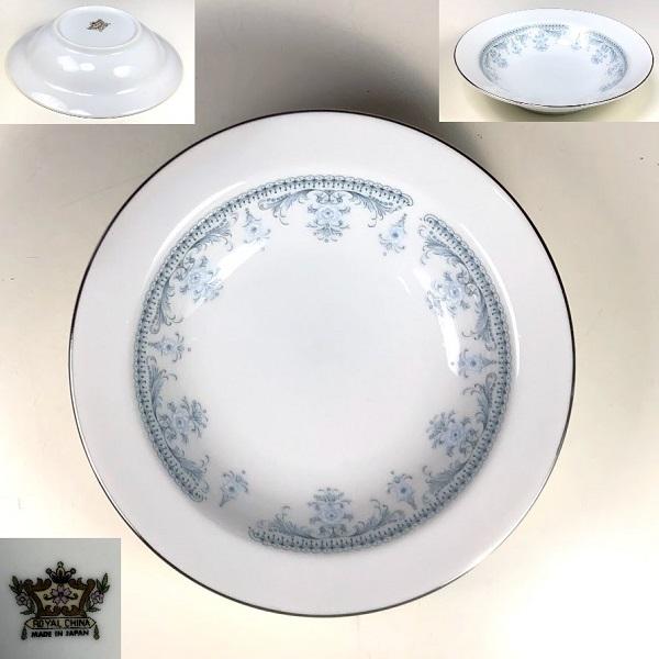 小皿W7961