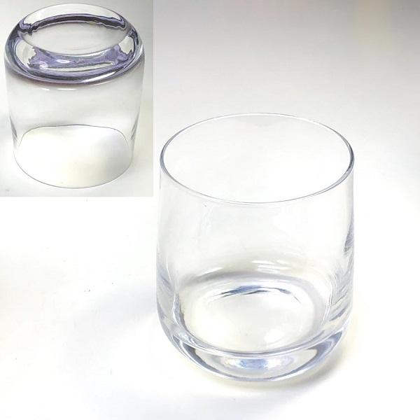 HOYA保谷クリスタルガラスコップR7248