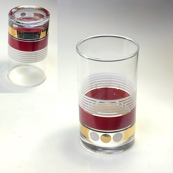 ガラスコップR7255
