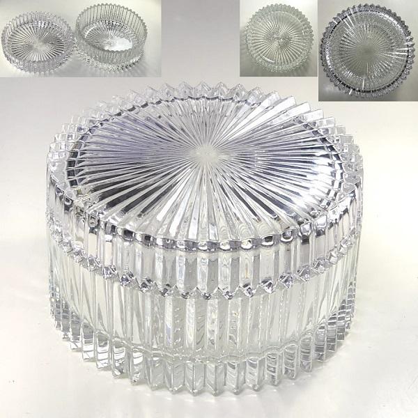 ポルシェカレラ4ガラス容器