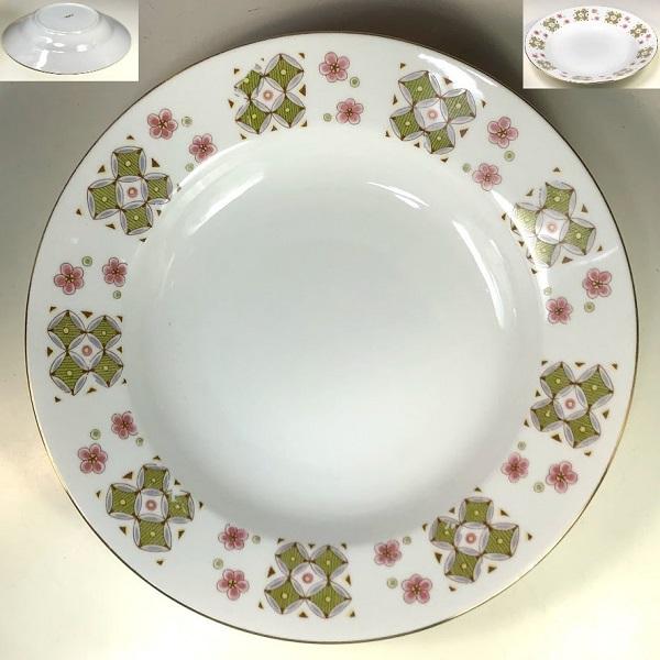 SONEカレー皿R7295