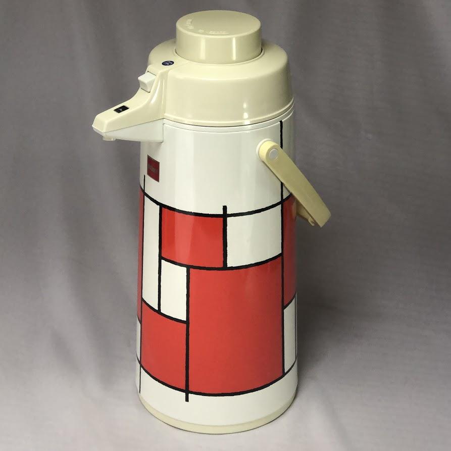 ナショナル魔法瓶エアーポット1.9L