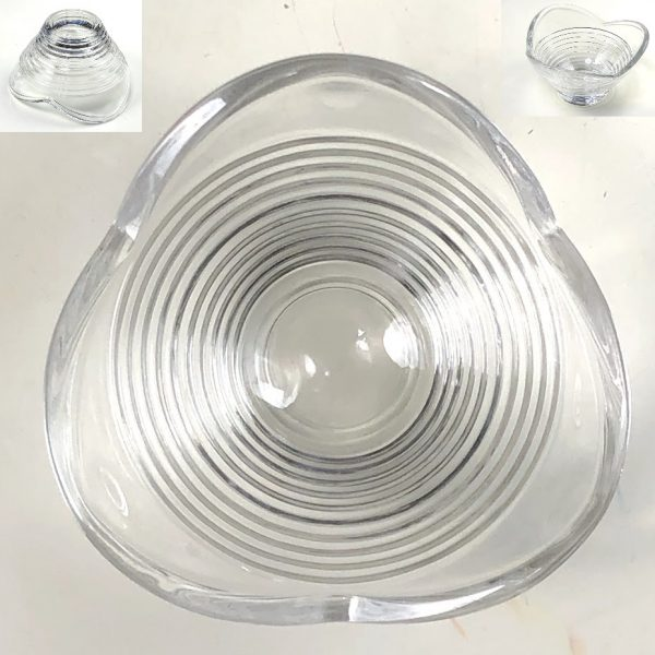 ガラス小鉢豆鉢R7317